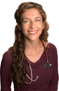 Profile picture of Dr. Courtney Howard, MD